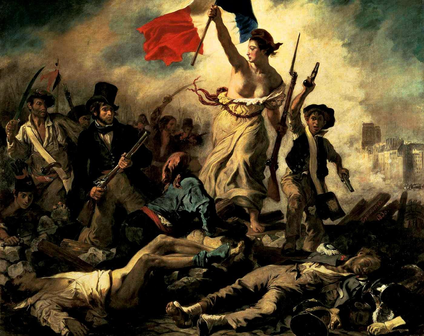 Liberté, Indépendance ou Autonomie ?